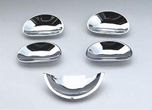 PT Cruiser Chrome Door Handle Cups 5 PCS 01-05