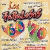 Los Fabulosos 60's Y 70's