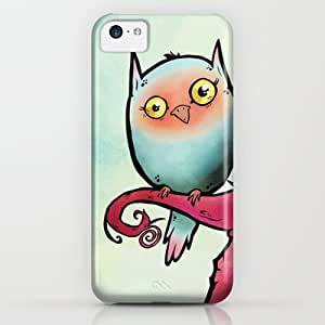 Society6 - Hoot iPhone & iPod Case by Unihorse