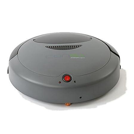 Cecotec Conga Robot Aspirador Compact: Amazon.es: Electrónica