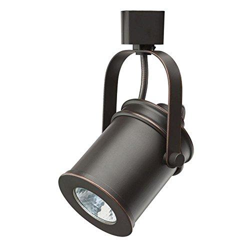 Bronze Finish 1 Light (Lithonia Lighting LTIHSPLT LED 27K ORB M4 LTIKSPLT Series - 4.13