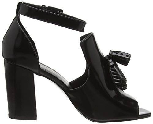 Nine West Salones  Negro EU 38