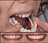 Cosmetic Snap On Instant Perfect Smile Comfort