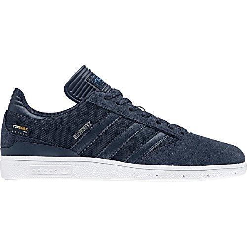 adidas Originals Herren Busenitz Fashion Sneaker Collegiate Navy / Collegiate Navy / Schuhe Weiß