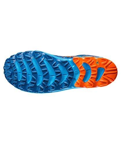 La Helios Chaussures Bleu De Sportiva Sr Homme Trail rwaqRr5