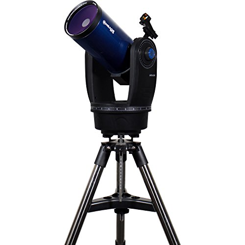 Meade Instruments ETX125 Observer Telescope with Tripod (205005) by Meade