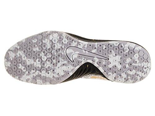Chaussures HyperLive 2016 Gris/Noir