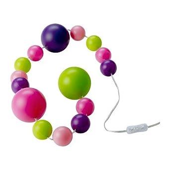 Ikea Finfin Led Guirlande Lumineuse 15 Balles A