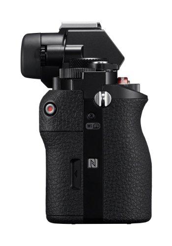 amazoncom sony a7r full frame mirrorless digital camera body only compact system digital cameras camera photo