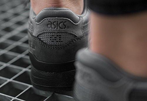 Gel Lyte Asics Uomo Sneakers Platinum Grigio Iii 5ddqwTr