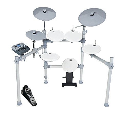 KAT Percussion KT2 5-Piece Advanced Electronic Drum Kit by KAT Percussion