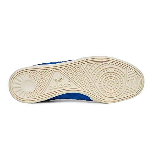 Adidas Konsortium X Juice X Footpatrol Mænd Håndbold Top Sneaker Udveksling (blå / Power Blå / Kridt Hvid) Po Blå / Kridt Hvid bjQGQVR