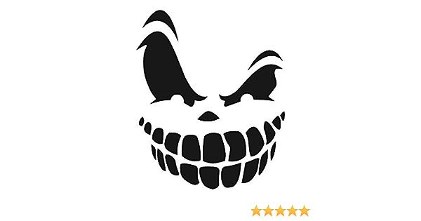 Halloween mummy pumpkin graveyard death skull decal sticker sticker hb142