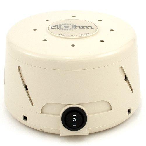 Dohm-DS Conditioner double vitesse du son par Marpac (anciennement connu sous le nom de l'écran Sleepmate / Son 980A)
