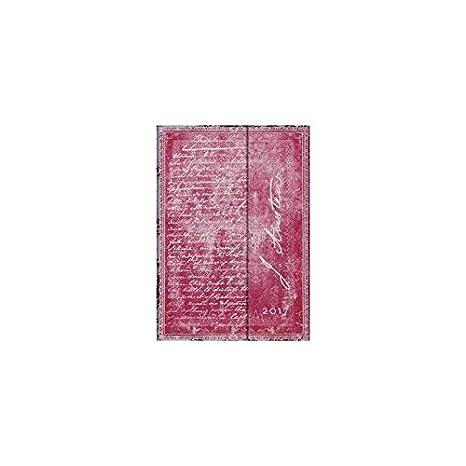 Agenda 2017 Jane Austen persuasione Paperblanks Midi semanal ...