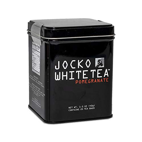 JOCKO WHITE TEA PARENT