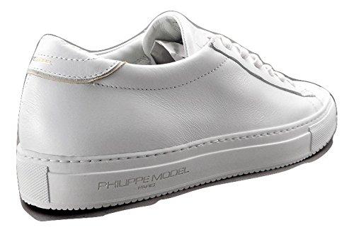 Philippe Model A/i 17-18 Avlu Vl20 Avenir Veau Blanc (43)