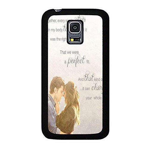 Samsung Galaxy S5 Mini Vampire Bloody Cover Shell Pretty Magic Design Fantasy TV Show The Vampire Diaries Phone Case Cover for Samsung Galaxy S5 Mini