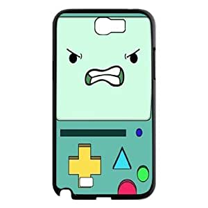 Beemo Adventure Time Use Your Own Image Phone Case for Samsung Galaxy Note 2 N7100,customized case cover ygtg588277