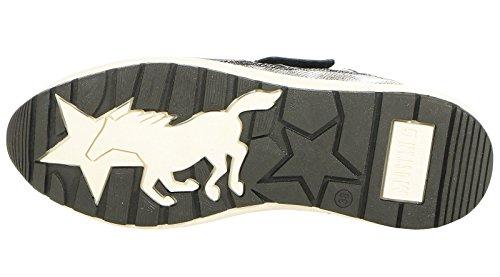 Mustang Sko Damer Sko Sneakers Sort 1271-405 lFqKsZXz