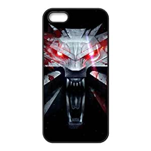 The Witcher 3 Wild Hunt iPhone 4 4s Cell Phone Case Black yyfD-338456