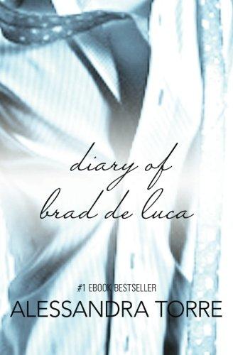 The Diary of Brad De Luca: Blindfolded Innocence #1.5