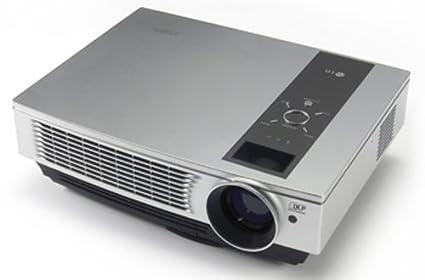 LG DX535 - Proyector (3500 lúmenes ANSI, DLP, XGA (1024x768 ...