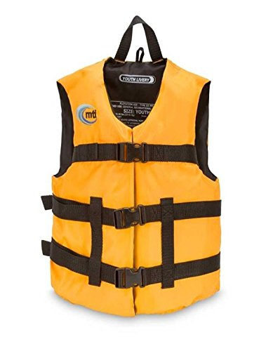 Amazon.com: MTI Adventurewear Livery PFD Chaleco salvavidas ...