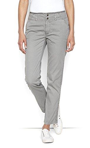 Orvis Everyday Chino Boyfriend Pants, Jade, (Leg Everyday Chino Pants)