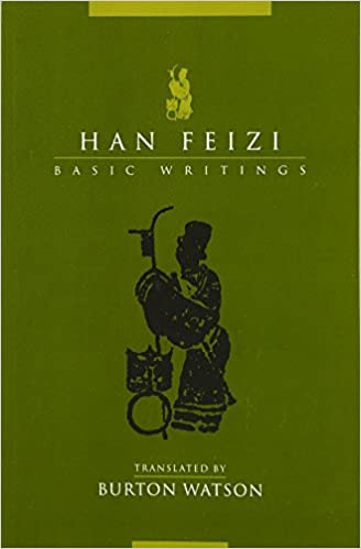 Amazoncom Han Feizi Basic Writings Translations From The Asian - 27 translation fails in asia that are beyond hilarious