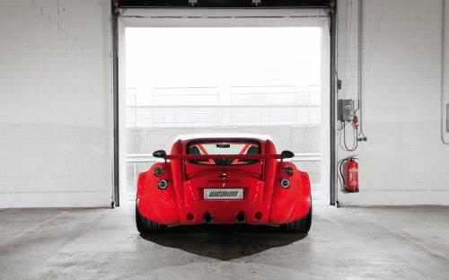 wiesmann-gt-mf4-cs-2013-car-art-poster-print-on-10-mil-archival-satin-paper-red-rear-static-view-24x