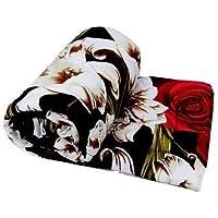 aqrate Cotton Single A/C Dohar/Blanket - A/C Dohar