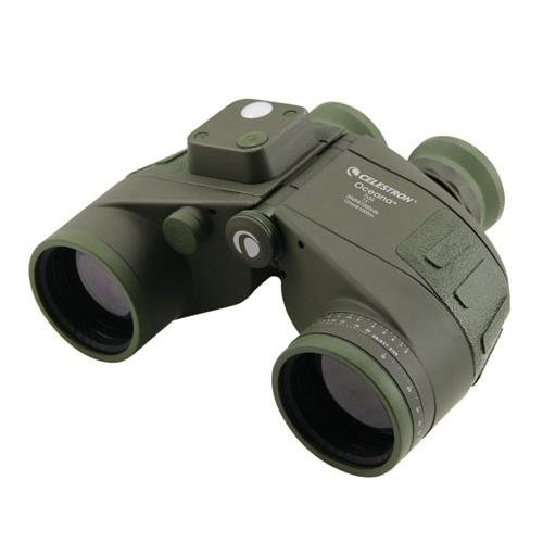 Celestron Oceana 7x50 Porro Binocular, Green (71189-B) for sale  Delivered anywhere in USA