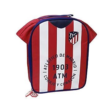 "Bolsa ISOTERMICA Camiseta 1ª EQUIPACION 17-18"" ATLÉTICO DE Madrid"
