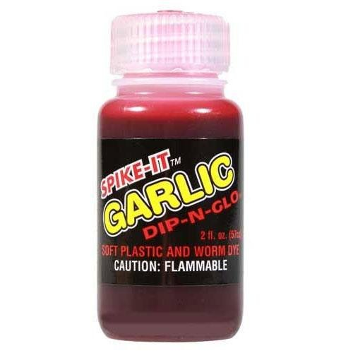 red dip dye - 5