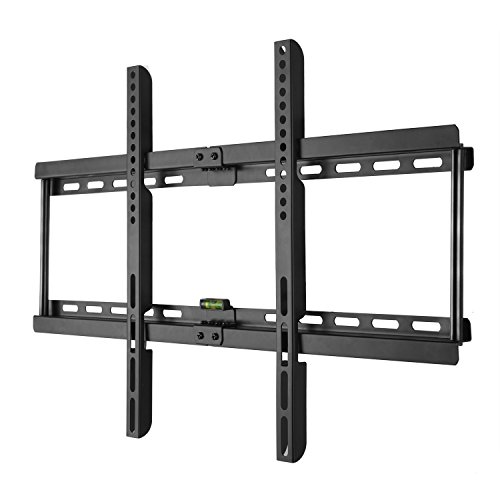 "Happyjoy 30""-70""Ultra Slim 1"" Profile TV Bracket Wall Mount"