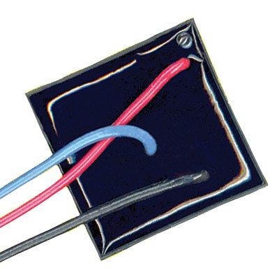 1 Wire Alternator Wiring (Low-Volt Sensor for One Wire Alternators)