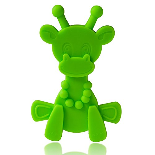 Baby Teething Toy Extraordinaire Bambeado