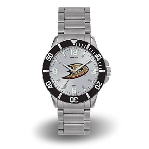 Sparo Anaheim Ducks Men's Key Watch