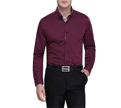 italian style dress shirt - 2