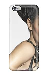 New Premium Flip Case Cover Nicole Scherzinger Women People Women Skin Case For Iphone 6 Plus