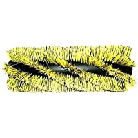Tennant 28 Proex Brush Broom 383487 Fits Rider On Compact Sweeper 6200