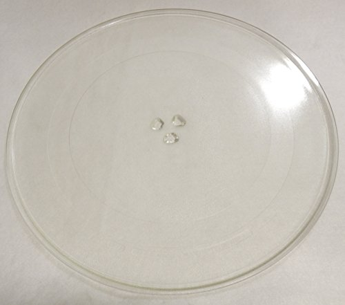 GE WB49X10108 Microwave Glass Tray