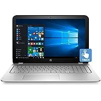 "HP ENVY 15, Core i7-7500U, 16GB DDR4, 15.6"" FHD 1920x1080 Touchscreen Laptop (Certified Refurbished)"