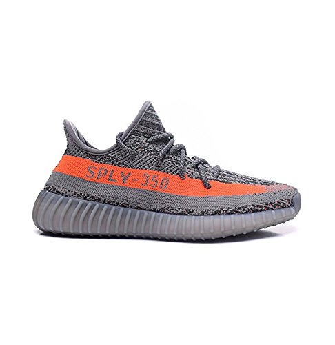 f11bd87f3 Yeezy 350 V2 SPLY Boost Beluga Bred Black and Pink (US9.5-EURO43 ...