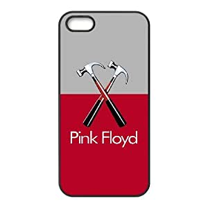 IPhone 5,5S Phone Case for Pink Floyd Classic theme pattern design GPKFDCT818786