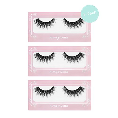 House Lashes IconicTM Eyelashes Friendly product image