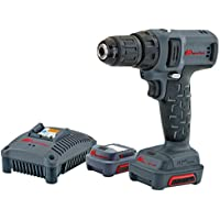 Ingersoll D1130 K2 Li Ion Drill Driver Review