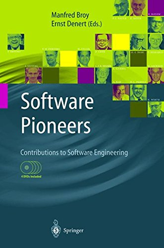 Software Pioneers by Brand: Springer
