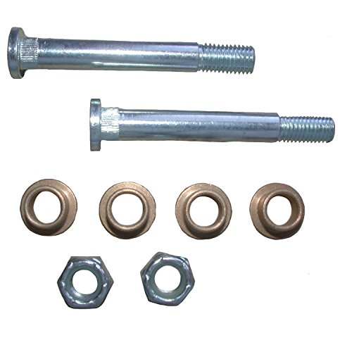 Needa Parts 384742 Nissan Door Hinge Pin Kit (Titan Hinge Kit Pin)